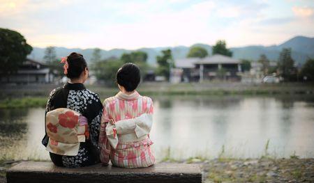 Frauen kennenlernen in tokio
